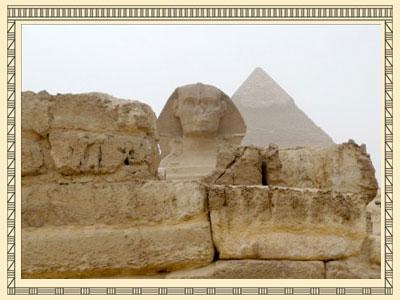 Giza, Toetnachamon reis met Het Vliegende Nijlpaard