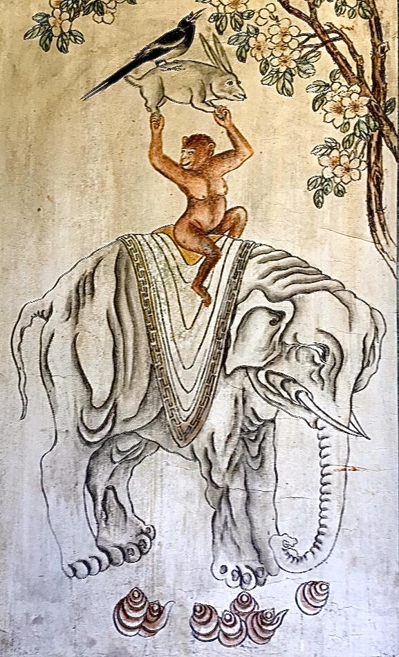 Boeddhistische verbeelding coöperatie