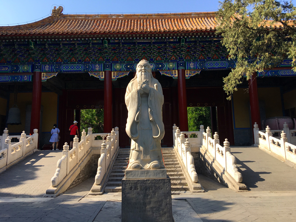 Bijzondere Expeditie: De Transsiberië Express, China
