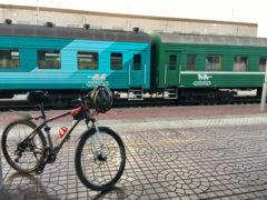 Transsiberië Express Transport Bijzondere Expedities: Transsiberië Express