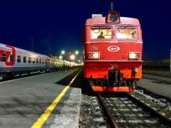 Grensplaats. Bijzondere Expedities: De Transsiberië Express MEVOreizen