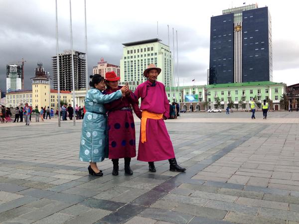 Bijzondere Expedities: met de Transmongolië Express naar Ulaanbaatar