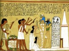 papyrus hunefer