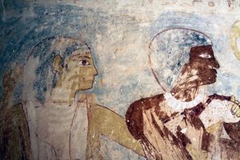 ka and his wife