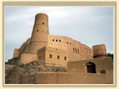 Het vliegende Nijlpaard Oman