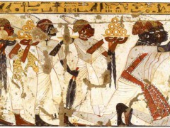 tomb of Amenhotep-Huy