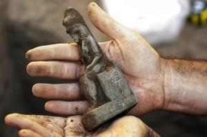 new discoveries Karnak