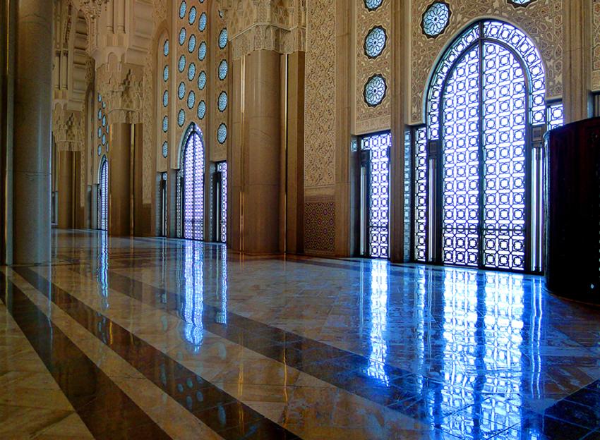 Treinreis Marokko © www.anniewrightphotography.com