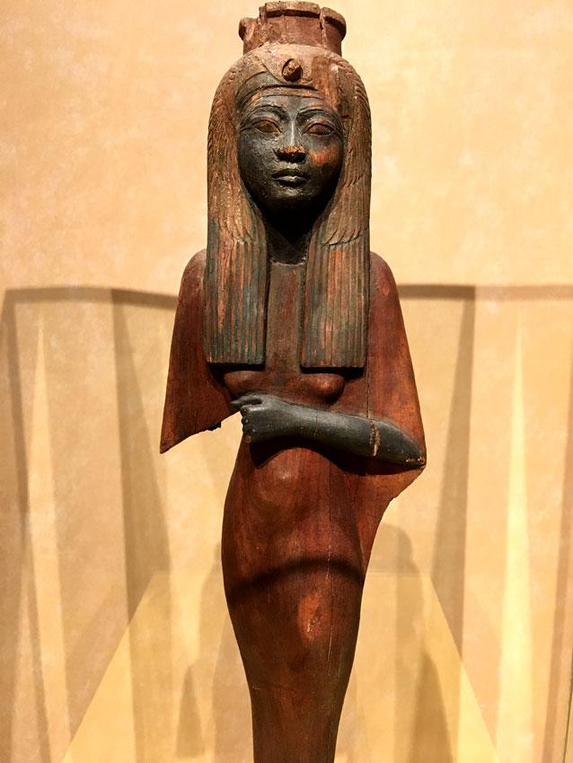 Koninginnen van de Nijl © www.anniewrightphotography.com