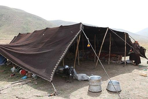 Perziue Iran Qashqai Nomaden © Ninara
