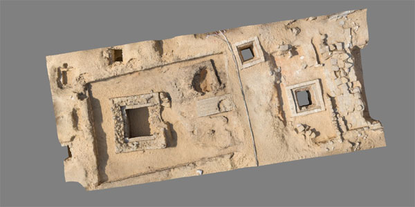 ondergrondse mummificatie